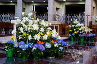 Eastertide at Cathedral of Saint Joseph 2017